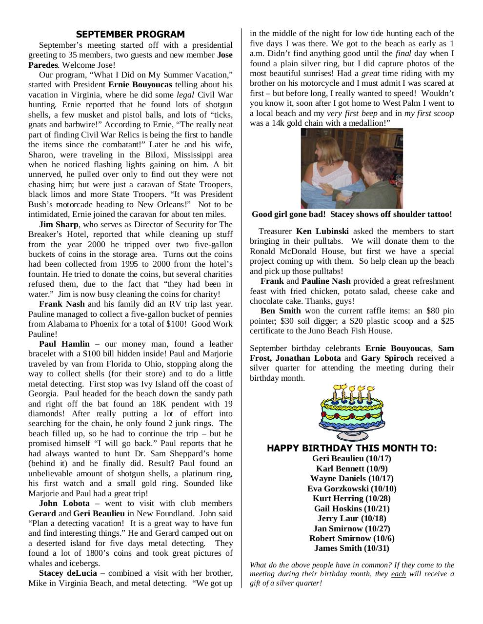 Preview of PDF document 2007-october.pdf - Page 6/9