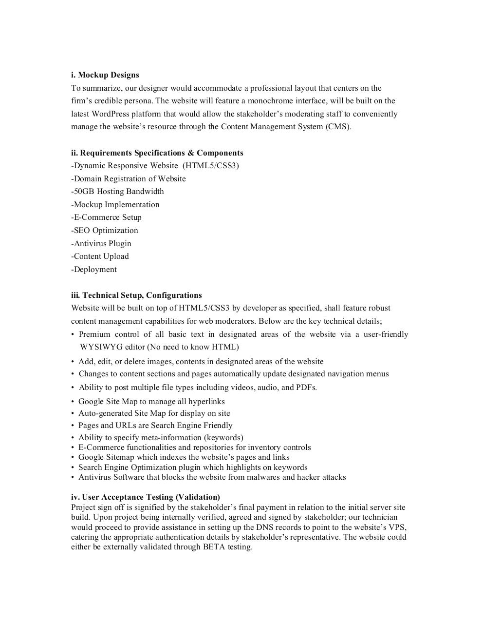 Project Management Individual Assignment.pdf - page 2/3