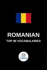 romanian top 88 vocabularies