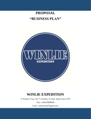 winlie expedition