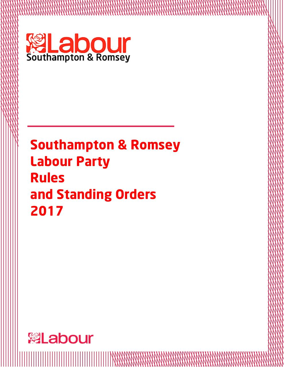 S&RLP Rules and SO 2017 Final.pdf - page 1/19