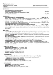 PDF Document anon resume 1