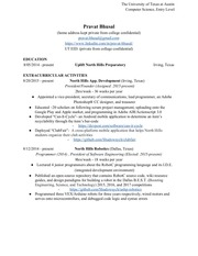 PDF Document college expanded resume