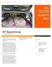 duster komfort bett 1 0