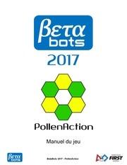 betabots 2017 fr