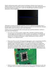 PDF Document riparazione console