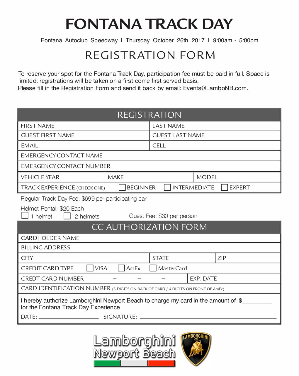 Document preview Track Day Registration LNB.pdf - page 1/1