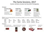 santa prices 2017