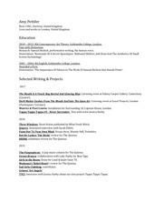 PDF Document ap cv