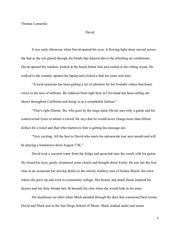 david story pdf twitter