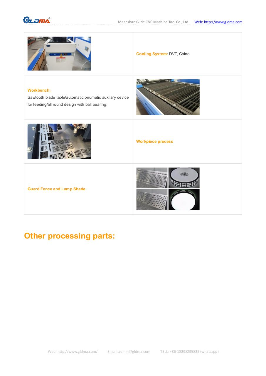 Fiber Laser Cutting Machine.pdf - page 3/6