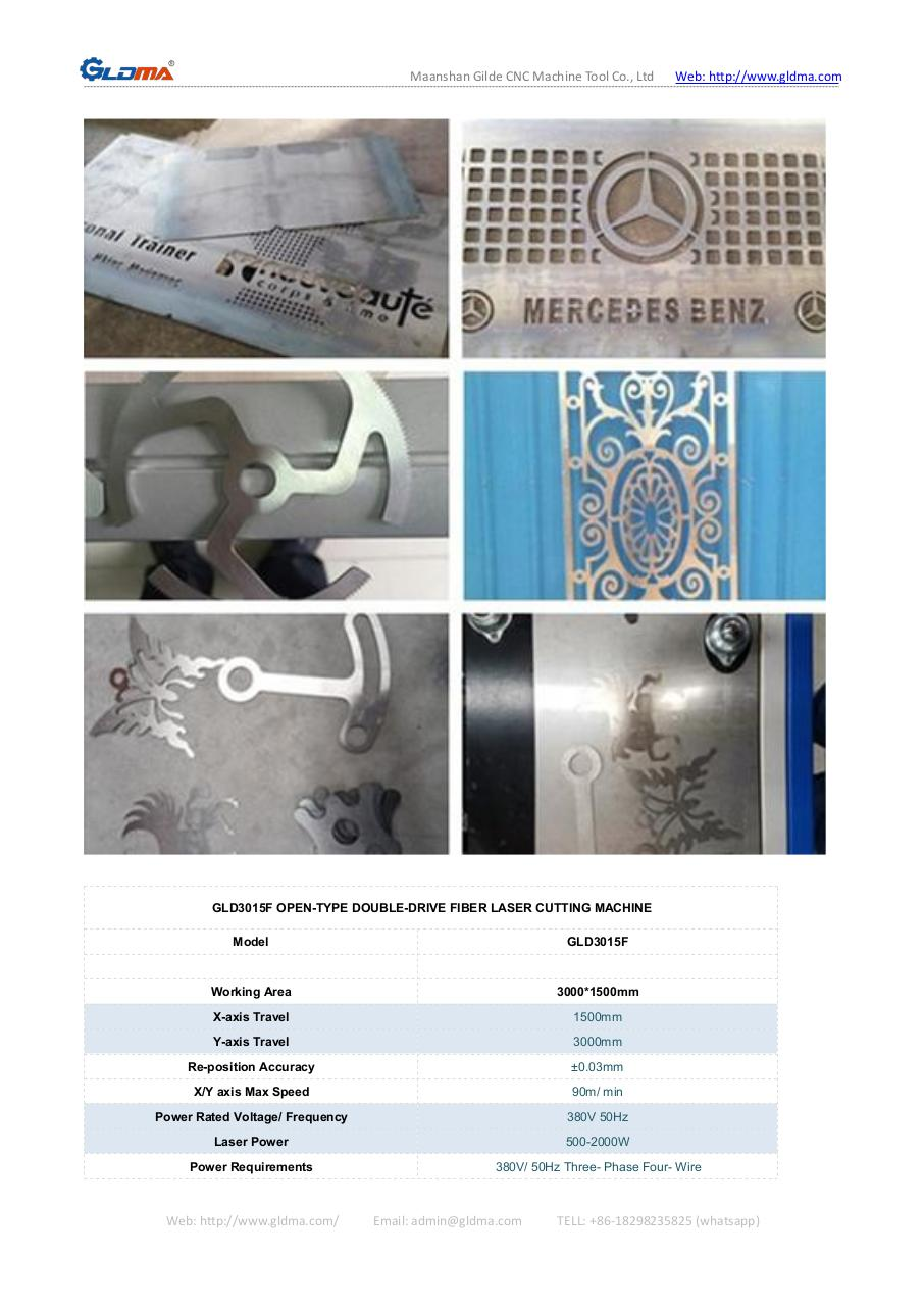 Fiber Laser Cutting Machine.pdf - page 4/6