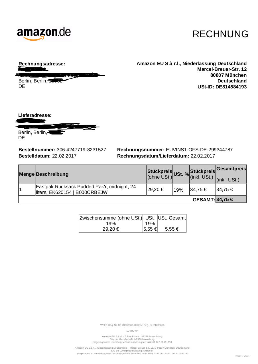 Document preview Invoice.pdf - page 1/1