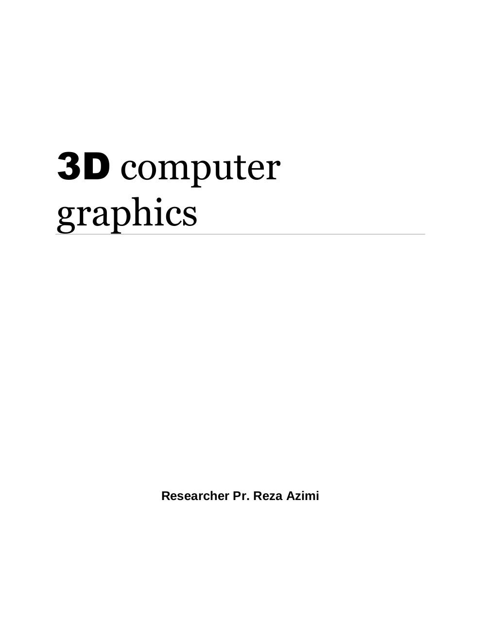 3ds max tutorial pdf download