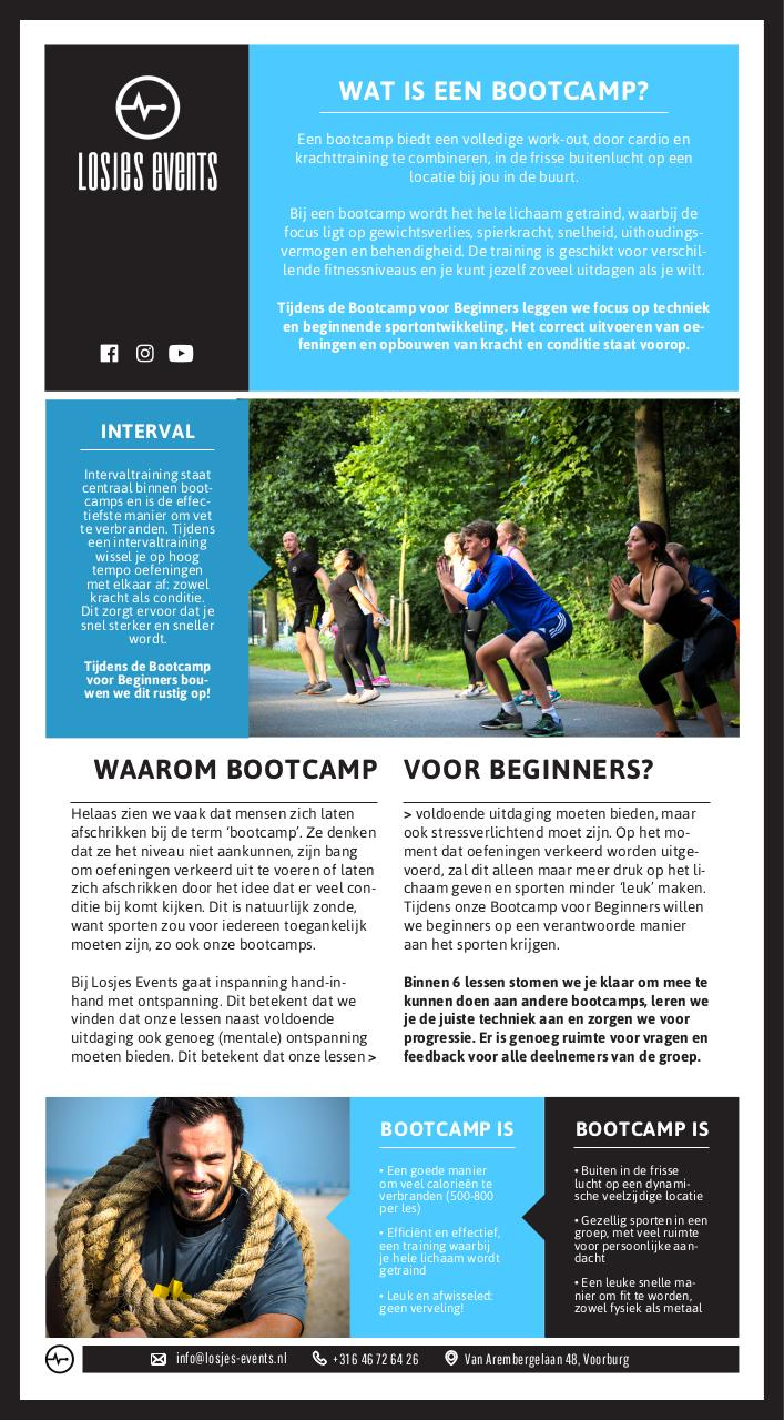 Document preview Bootcamp voor Beginners v2.pdf - page 2/2