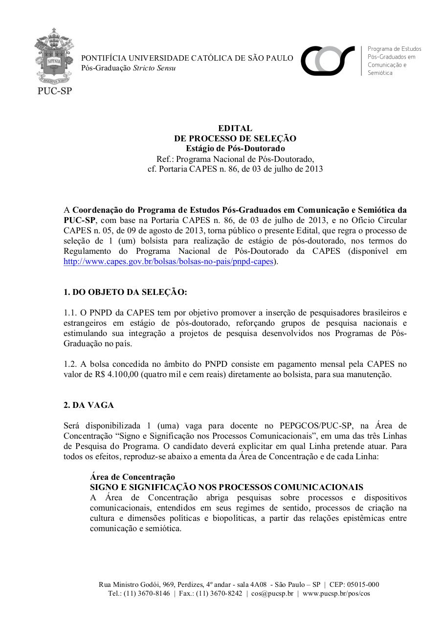PEPGCOS-PUC-SP - Edital do PNPD-CAPES - Out-2017.pdf - page 1/6