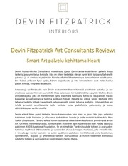 PDF Document smart art palvelu kehittama heart