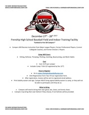 PDF Document champion baseball camp flyer dec 2017