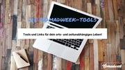 nomadweek tools