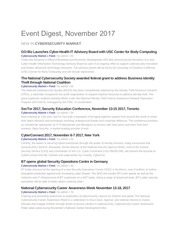 PDF Document event digest november 2017