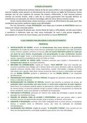PDF Document propostas para estudantes chapa integrac a o
