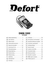 dmm 1000 um 1