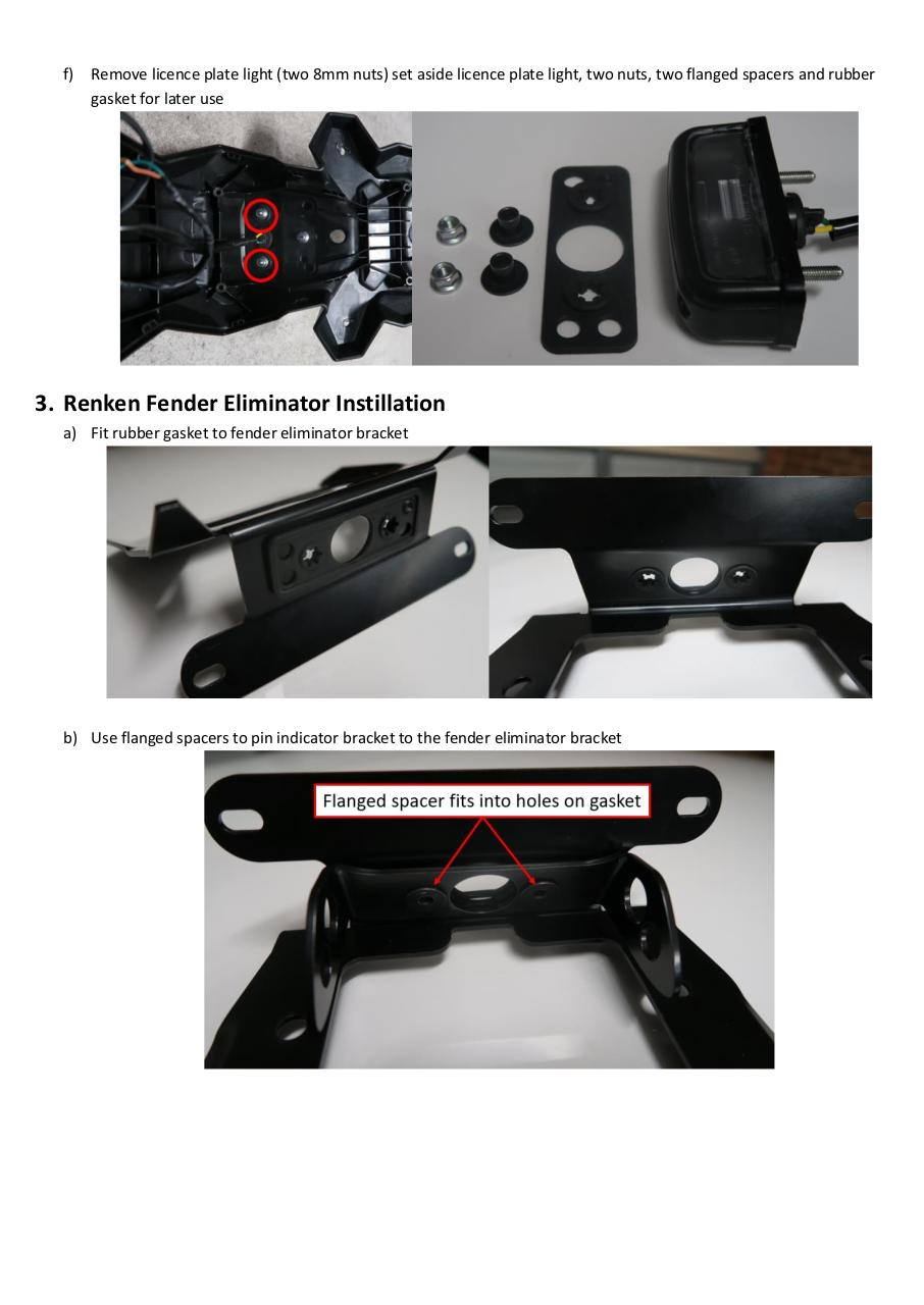 Document preview Renken Honda Grom 2016-17 Instructions.pdf - page 3/4