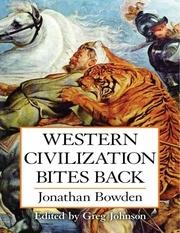 bowden western civ bites back