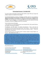 communique presse cpcs nomination jc171025 revised 2