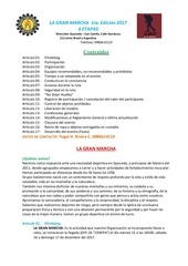 PDF Document reglamento lagranmarcha