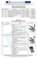 9 teknik sepeda motor 0877 8252 7700