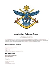 PDF Document defence