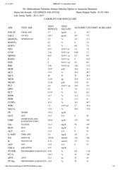 PDF Document bmbsoft e laboratuar yazd r