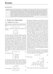 PDF Document exules