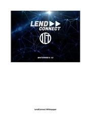 PDF Document gi i thi u lendconnect