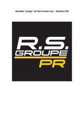 PDF Document tutorial pingo rs