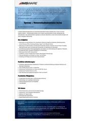 PDF Document netzwerkadministrator ims