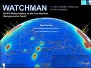 watchman aarm presentation gerling original doc