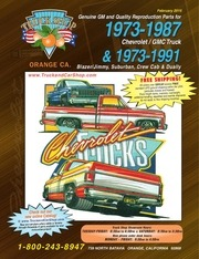 73 87 chevy truck web