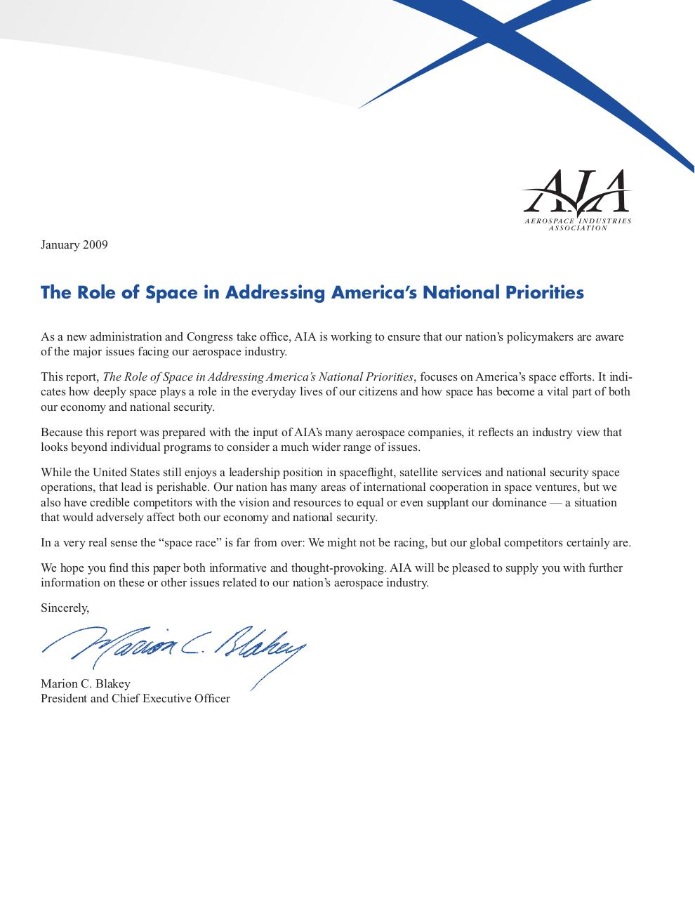 AIA report_space_0109.pdf.pdf - page 4/34