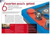 accutest waterkampioen