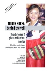 PDF Document e book north korea behind the veil insi