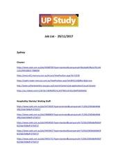 PDF Document job list 29nov