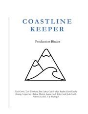 production manual final