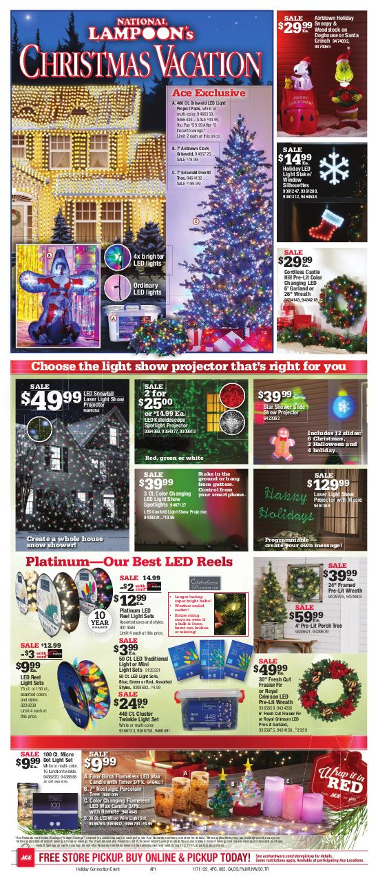 Document preview December 2017 Wrap It In Red Sale Circular - NR (1).pdf - page 2/4
