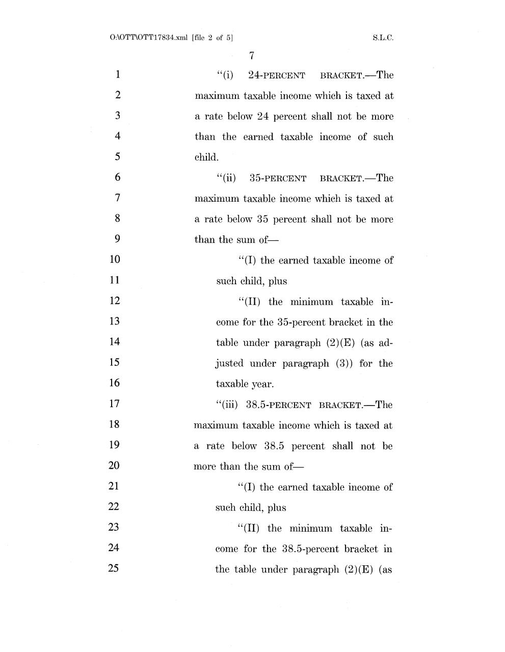 Preview of PDF document supposed-gop-tax-bill-friday-night-at-614pm.pdf - Page 7/479