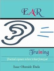 ear training by isaac olumide dada