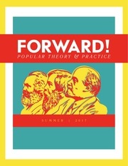 forward issue 1 preview