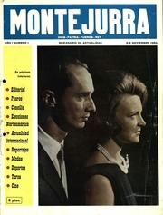 montejurra num 1 2 8 noviembre 1964