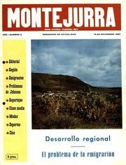 montejurra num 2 15 22 noviembre 1964